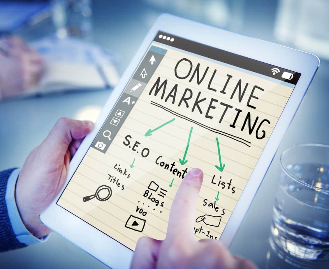 approfondimenti seo sem e social media marketing sui nostri servizi di web marketing
